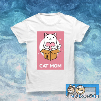 Cat Mom 3-slike