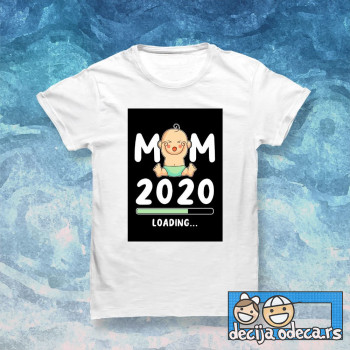 Mom to be 2020